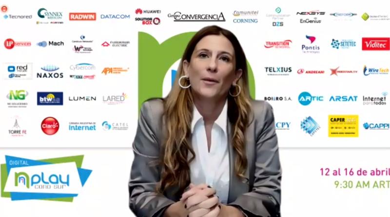 ARGENTINA EN LA INDUSTRIA 4.0