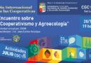 Encuentro sobre «Cooperativismo y Agroecología»