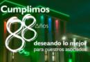 88 AÑOS INVIRTIENDO